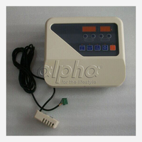 FREE SHIPPING FOR 1SET DIGITAL 12KW 380v CONTROLLER