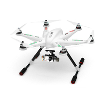 F09069 Walkera TALI H500 FPV Drone Hexacopter RTF With DEVO F12E Battery G-3D Gimbal Charger ILOOK+ Full Set FS
