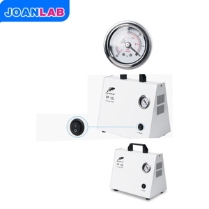 Image 3 - JOANLAB Vacuum pump of laboratory suction pump for Vacuum filtration, dissolution filtration ,vacuum distillation