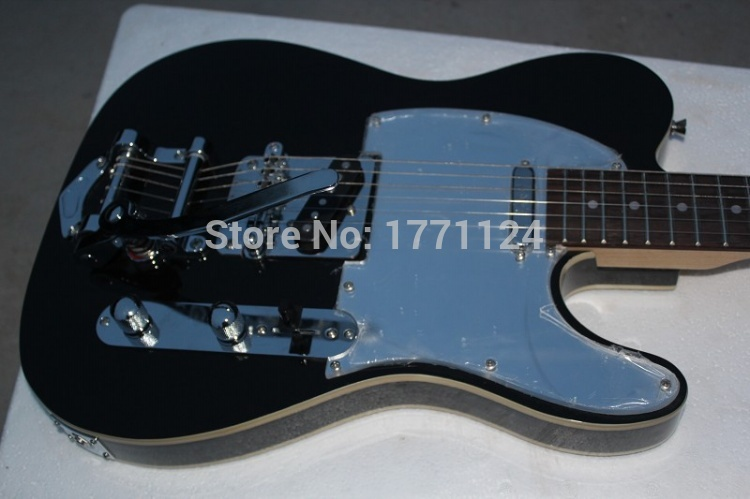 . Free shipping Top quality New style Arrival Telecaster Large rocker Electric Guitar in stock цена 2017