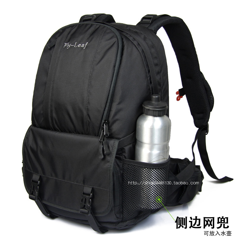 free shipping hot sale FLYLEAF FL_329 Professional slr camera bag  anti-theft  digital accessories bag computer backpack eirmai slr camera bag shoulder bag casual outdoor multifunctional professional digital anti theft backpack the small bag