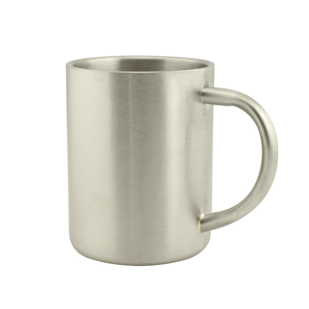 compare prices on double wall stainless steel mug online shopping