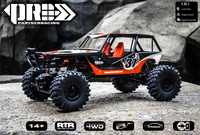 PRC 1/18 RC Car 4WD Rock Crawlers 4x4 Driving Car mini desktop Climbing car Remote Control Off-Road Vehicle Toy Engine Sound