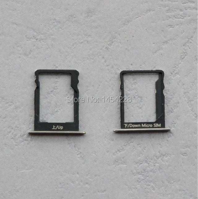 huawei p8 lite sd karte BINYEAE 2 pcs/set Brand New Sim + SD Card Reader Holder Tray