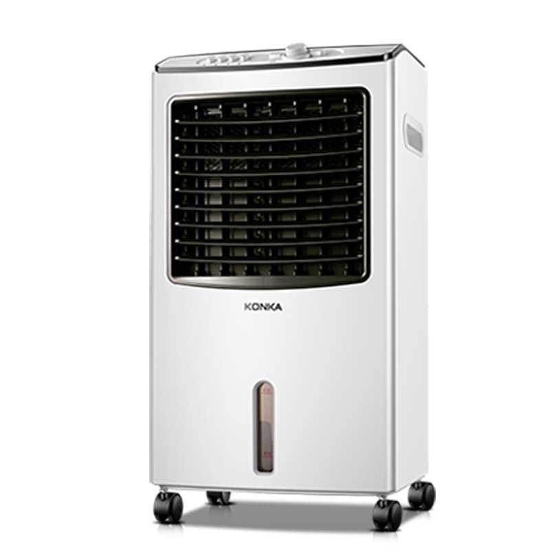 Ventilateur de climatisation ventilateur domestique silencieux climatiseur refroidi à l'eau climatiseur dissipateur de chaleur petit climatiseur