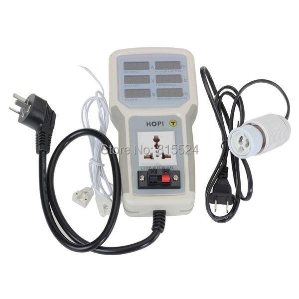 Reliable Power Meters : Aliexpress buy hopi hp handheld power meter