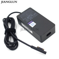 JIANGLUN NEW Tablet Ac Power Adapter Charger For Microsoft Surface Book 2 102W 15V 6.33A 1798