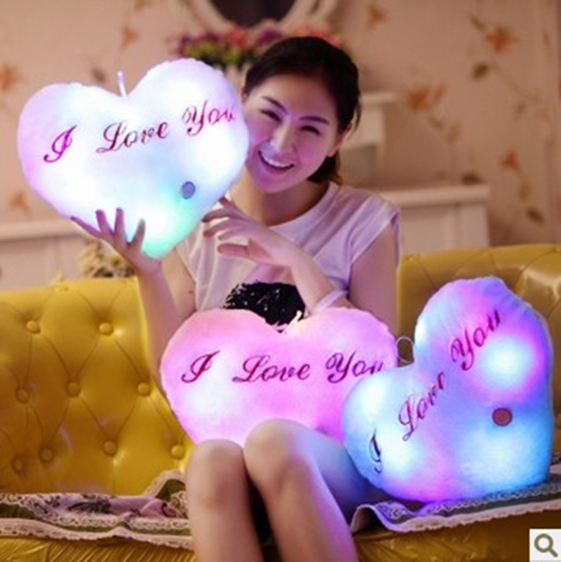 Creative Valentines Day Present For His Girlfriend Boyfriend Birthday Gift Girl Novel And Special In Desk Lamps From Lights Lighting