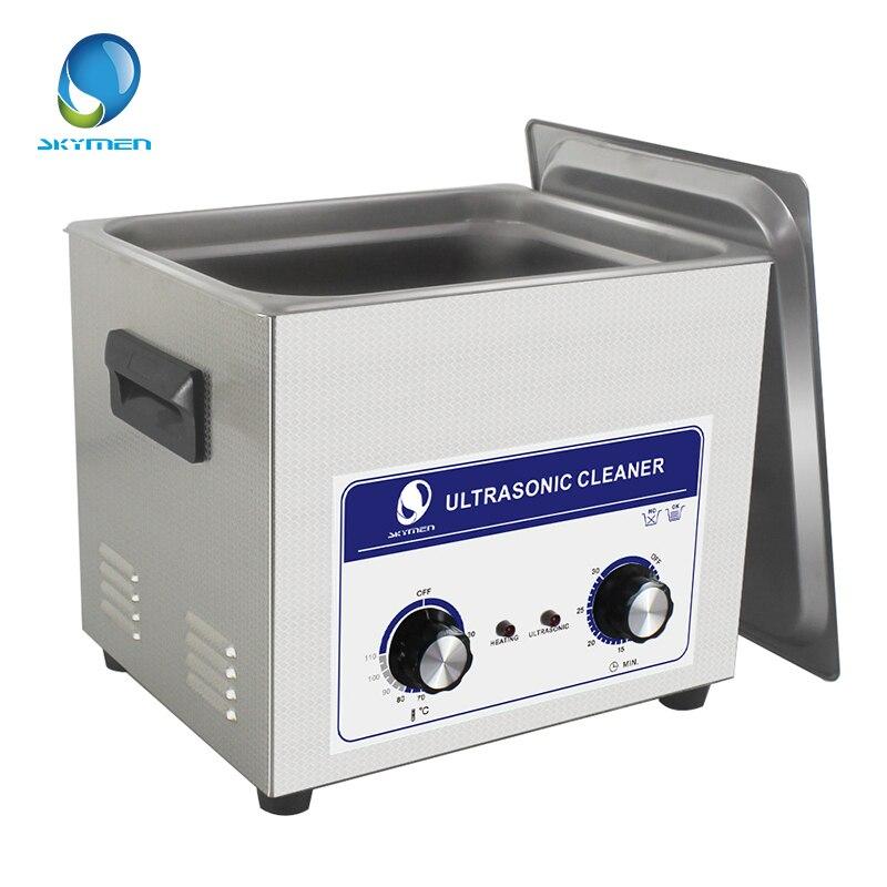 Skymen Knob Ultrasonic Bath Cleaner 10L 240W
