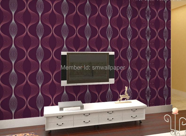 Online Shop Ripple Effect Pattern Glitter Fabric Wallpaper For Living Room Decor Aliexpress Mobile