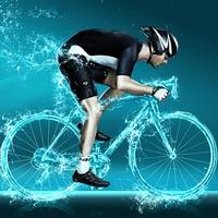 Santic велосипедная одежда триатлон Ropa Ciclismo Verano Hombre Equipaciones Ciclismo Hombre 2018 Verano M7C03012