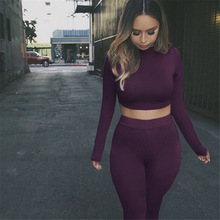 Buy crop top leggings and get free shipping on AliExpress.com 54b0f0e5d984