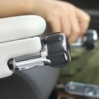Alloy Seat Armrest Handrail Box Adjustment Konb For Discovery 5 LR5 Range Rover Vogue Sport L405