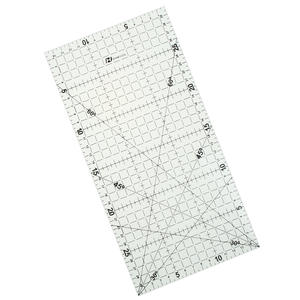 Patchwork Ruler Scal...