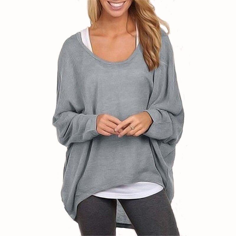Online Get Cheap Baggy Long Sleeve Shirt -Aliexpress.com   Alibaba ...