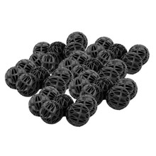 100pcs Practical Aquarium Bio Balls Fish Tank Filters Black Ball 16MM/26MM -in Filters & Accessories from Home & Garden on Aliexpress.com | Alibaba Group