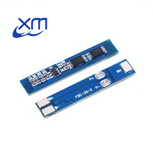 2S 3A Lithium Battery 7.4v 8.4V 18650 Charger Protection Board bms pcm for li-ion lipo battery cell pack 1pcs
