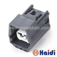Freies verschiffen 5 sets auto elektrische stecker wasserdichte kabelbaumstecker 7283-5558-30