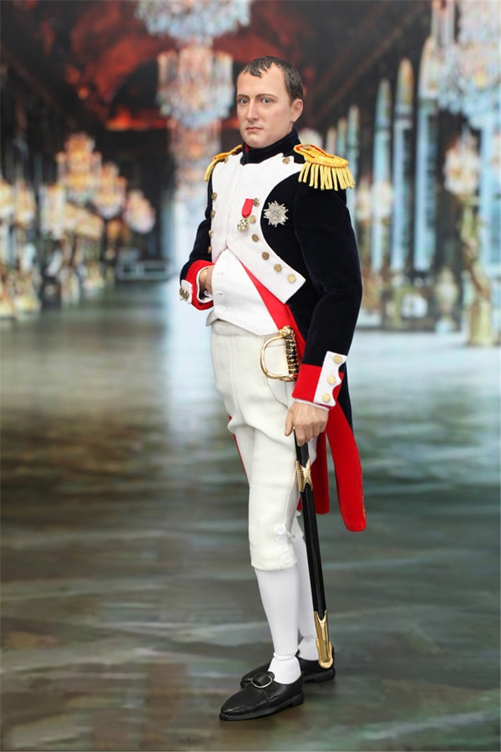 For collection 1/6 Napoleon Bonaparte figure French Empire emperor BONAPARTE action Figure Doll whole set Collectible doll toys 1