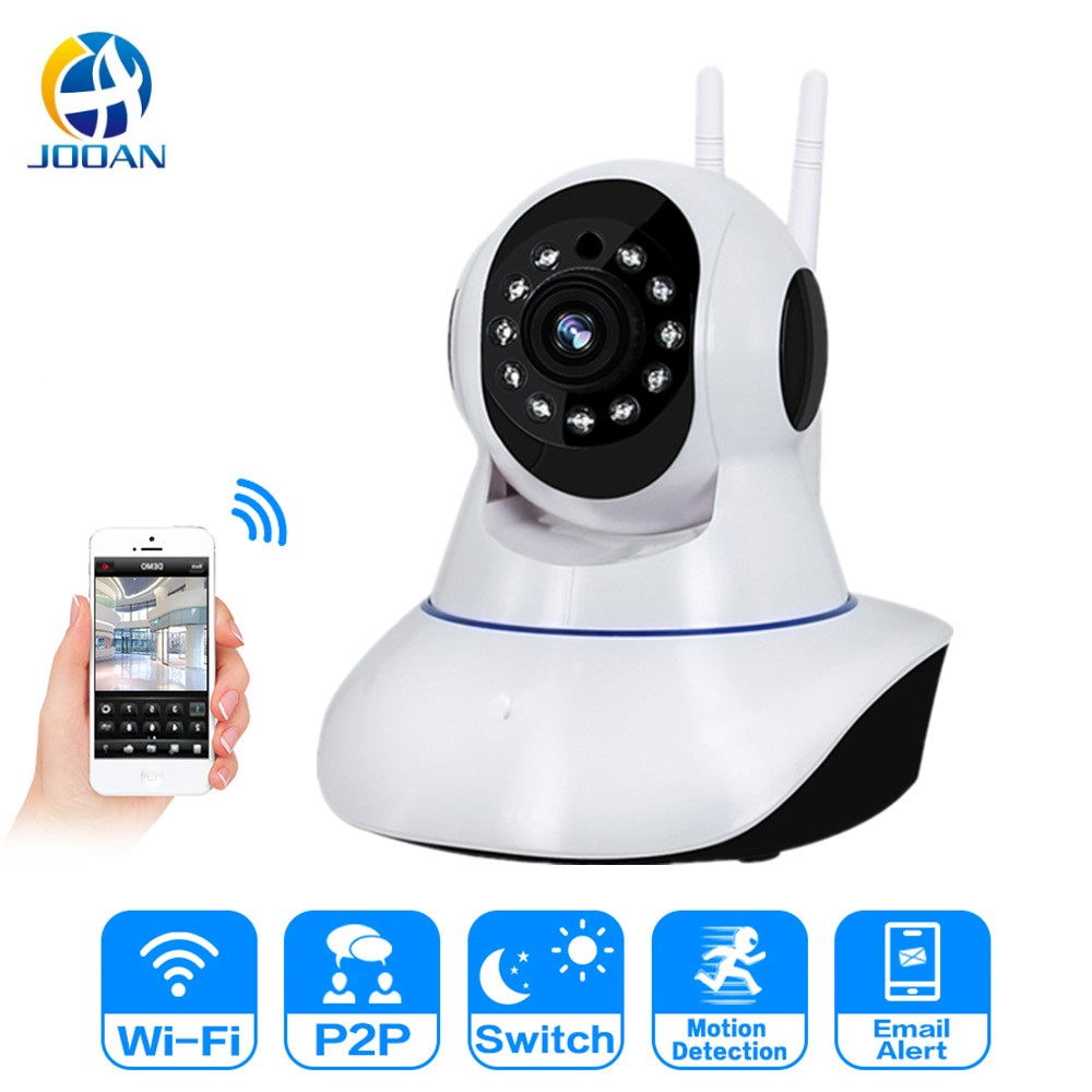 Home Security IP Camera Wireless Smart WiFi Camera WI-FI Audio Record Surveillance Baby Monitor HD Mini CCTV Camera 2MP Camera home security ip camera 3g 4g sim wireless smart wifi camera wi fi audio record surveillance baby monitor hd mini cctv camera