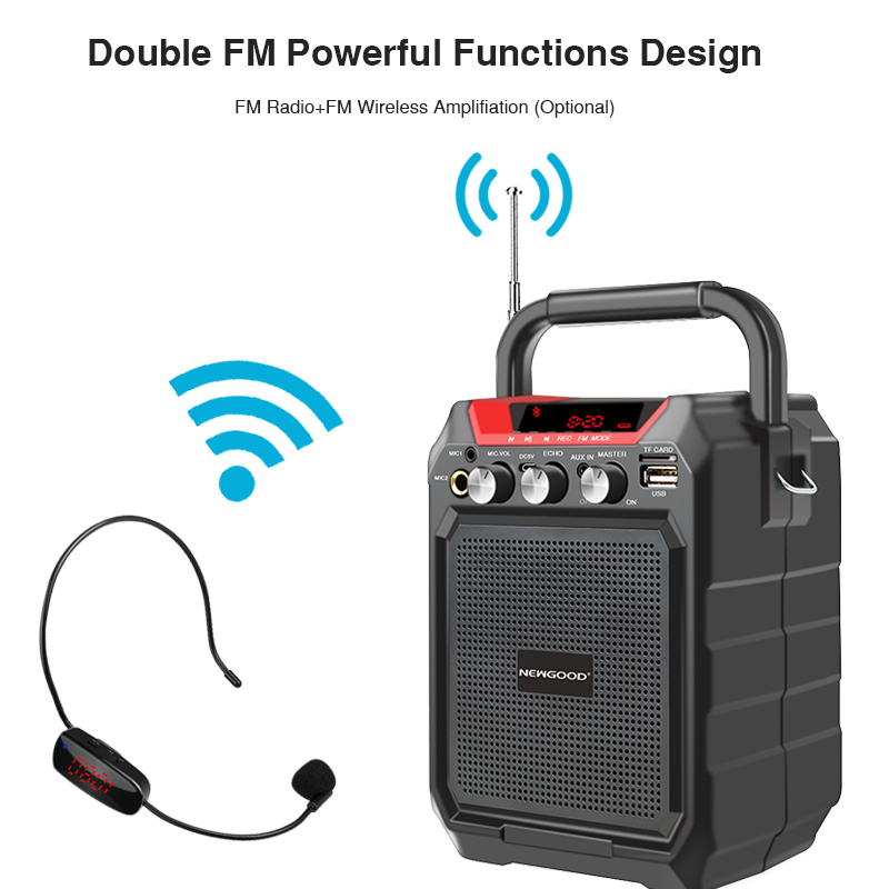 discount USB TF radio