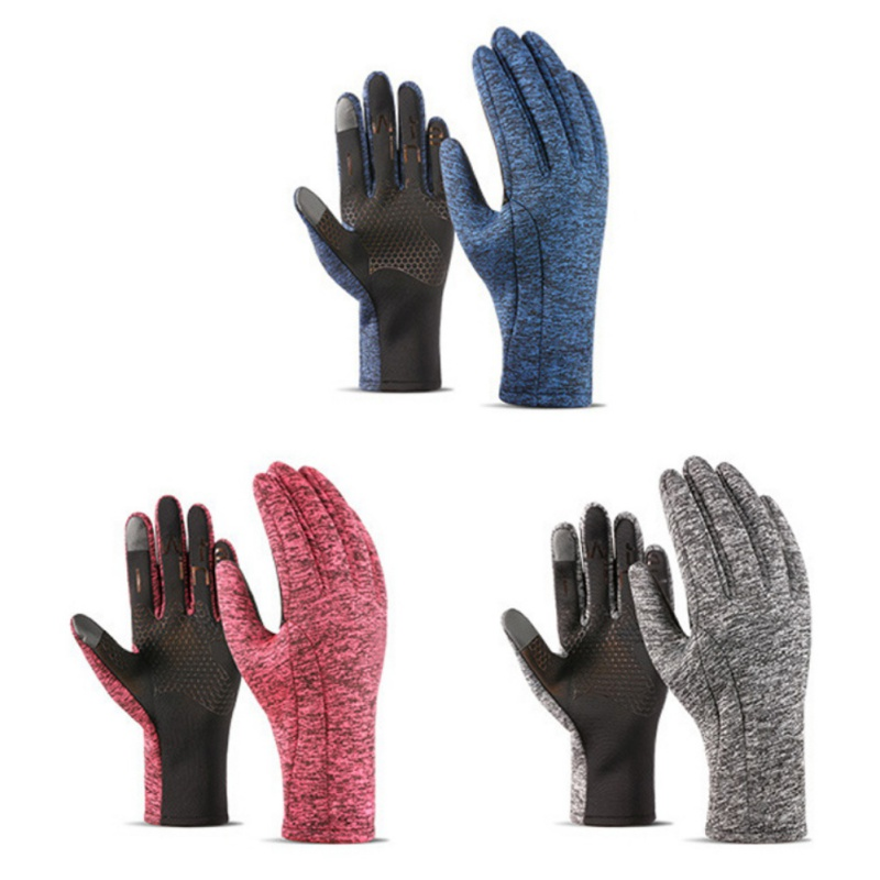 Running Gloves To Keep Warm Sport Fitness Sports Gloves Outdoor Running Sports Equipment New Outdoor Sports