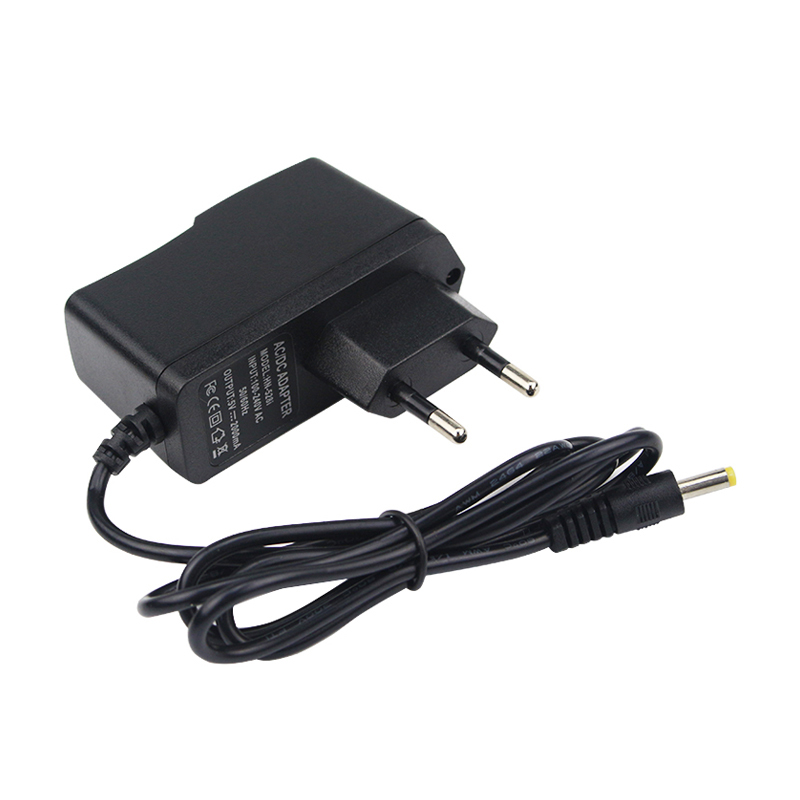 High Quality 5V 2A Power Charger Adapter For Banana Pi M3 DC Power Supply For Orange Pi PC / Plus / One
