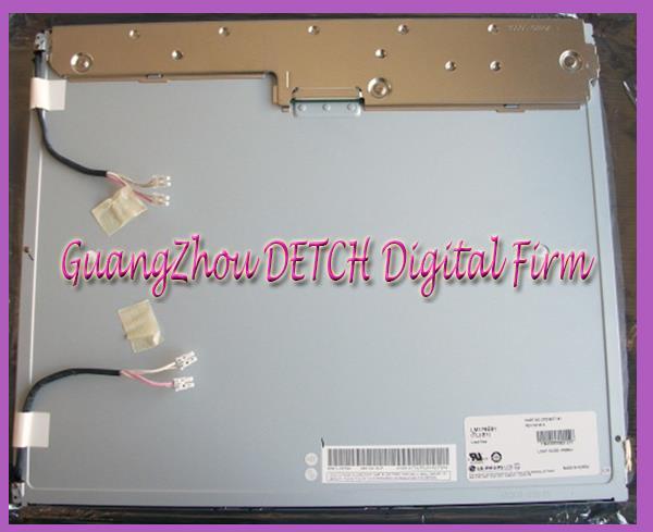 Industrial display LCD screenLM170E01 G5 Industrial LCD screen  17-inch lc150x01 sl01 lc150x01 sl 01 lcd display screens