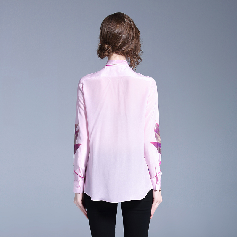 women designer runway fall V neck ink print coat jacket top pants trouser suit