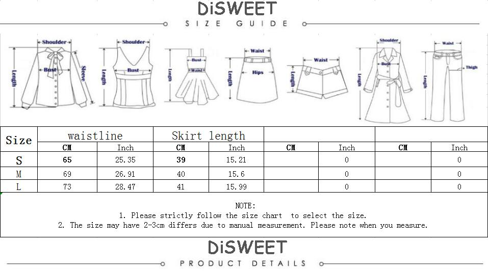 Disweet Pleated Plaid Skirts Womens High Waisted Checkered Skirt Harajuku Dancing Korean Style Sweat Short Mini Skirts Female 4