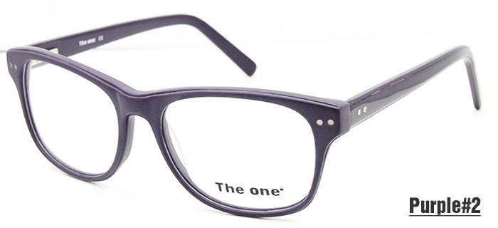 Round Eyeglass Frames Women (2)