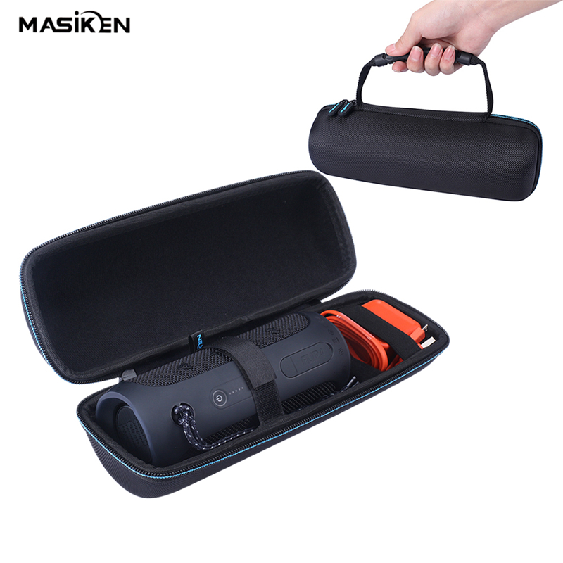 MASiKEN Portable Travel Case Bag For JBL FLIP4 FLIP 4