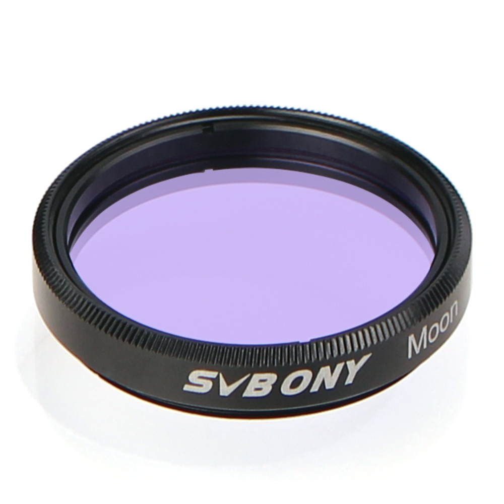 Svbony 1 25 inch focuser astronomy reflector telescope monocular