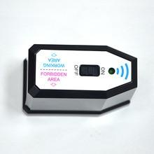 ILIFE A6/X620/X623/X660 용 가상 내비게이션 범퍼 벽