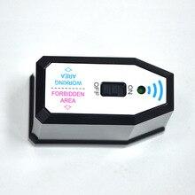 Sanal navigasyon tampon duvar ILIFE A6/X620/X623/X660