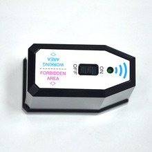 Virtuelle navigation bumper wand für ILIFE A6/X620/X623/X660