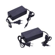 1Pcs AC 100V 240V to DC 13.5V 3A DC5.5*2.5mm Power Supply Adapter US EU Plug Charge for Welding Machine Black