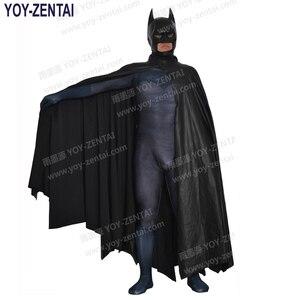 Image 3 - YOY ZENTAI الرأس باتمان عالية الجودة