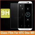 0.26 мм Взрывозащищенный Для HTC One M10 M9 M8 M7 Закаленное Стекло Протектор экрана защитная пленка Для HTC 10 evo Desire 650 830 9 H
