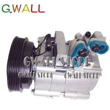 CAR AIR CONDITIONER COMPRESSOR FOR HYUNDAI TUCSON For air compressor hyundai 977012E100