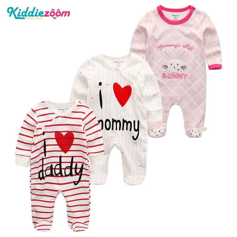 Infant Romper 3125