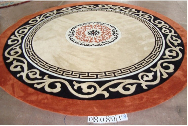 United Living Rugs Diameter 2
