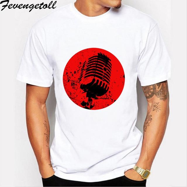 41795f684cce1 2018 Music Peace tee Hippie t shirt for kid Boy Girl clothing top clothes  cartoon tshirt M397