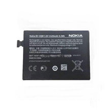 2420mAh BV-5QW BV5QW BV 5QW Replacement Rechargeable Repair Battery For Nokia Lumia 930 Batteries Bateria + Tracking Code
