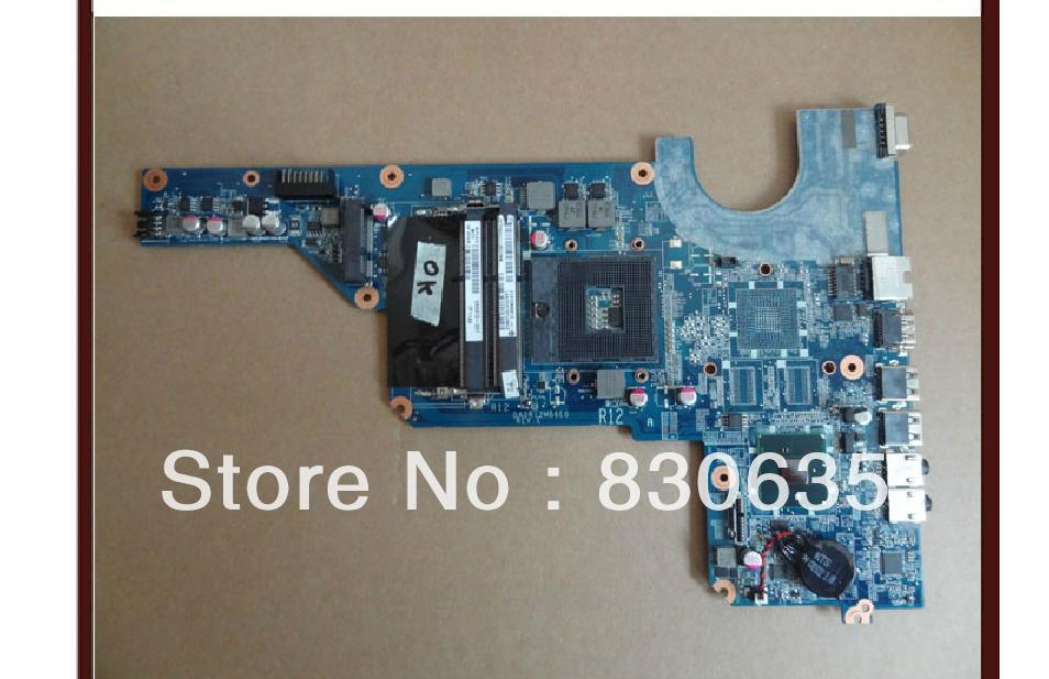 660773-001 full test lap connect board connect with motherboard board 592816 001 connect with printer motherboard full test lap connect board