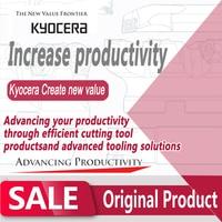 Kyocera Carbide Insert Internal Turning Tools Carbide Inserts Cutting Tool CNC Tools Lathe Tools Lathe Cutter Turning Inserts