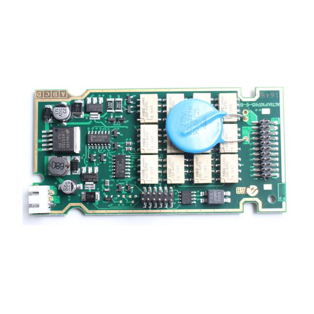 Best Lexia 3 Full Chip Lexia3 V48/V25 Newest Diagbox V7.83 PP2000 Lexia-3 Firmware 921815C Diagnostic Tool