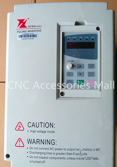 Inverseur de fréquence 11KW AC380V DZB300B0110L4A VFD inverseur