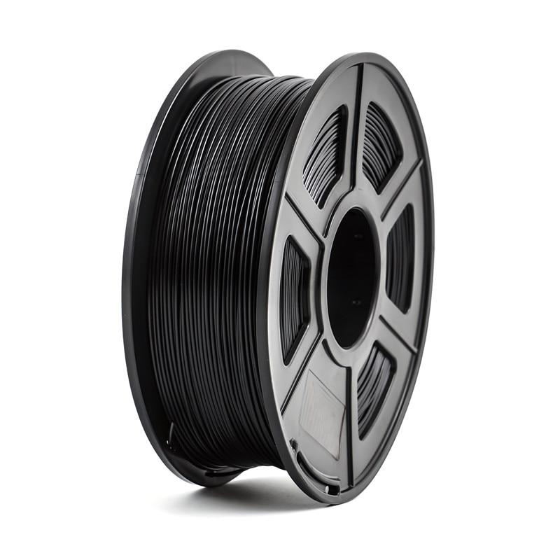 PLA 1KG 3D Printer Filament/3D Printing Material for Excellent Print Quality