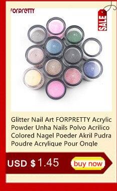 Акриловый порошок акриловый Полво цветной Nagels Poudre 24 баночки цветной блеск для ногтей художественные прозрачные полимерные принадлежности красивые пульвер